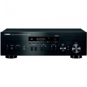 Yamaha Amplituner stereofoniczny YAMAHA R-N402D Czarny
