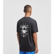 Reebok x PLEASURES Vector T-Shirt, svart
