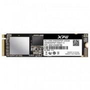 ADATA SSD XPG SX8200 PRO 256GB M.2 2280 PCIe Gen3x4 3500/3000 ASX8200PNP-25