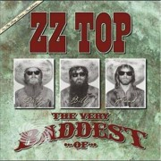 Video Delta Zz Top - Baddest - CD