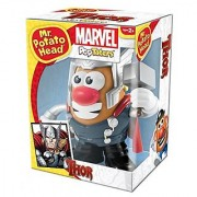 PPW Marvel Comics Thor Mr. Potato Head Toy Figure