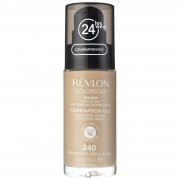 Revlon ColorStay Make-Up Foundation for Combination/Oily Skin (Various Shades) - Medium Beige