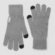 Myprotein Knitted Gloves - Grey - S/M