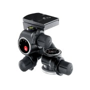 Manfrotto Testa Junior A Tre Movimenti Con Cremagliera - 410