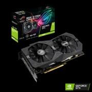 VGA Asus ROG-STRIX-GTX1650-A4G-GAMING, nVidia GeForce GTX 1650, 4GB, do 1710MHz, 36mj (90YV0CX0-M0NA00)