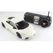 2011 Maisto R/C 1:24 Lamborghini Reventon (White)