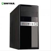 CAJA MINI ATX UNYKA UK6011 USB3.0 NEGRA 500W