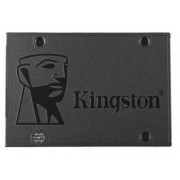 Kingston SSD Interno 120 GB SATA III, SA400S37/120G