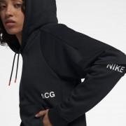 NikeLab ACG Pullover-Hoodie für Damen - Schwarz