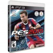 PS3 Juego PES 2015 Pro Evolution Soccer Para PlayStation 3