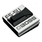Pedala Footswitch Boss Fs-5u