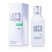 Let's Move Eau De Toilette Spray 100ml/3.3oz Let's Move Тоалетна Вода Спрей