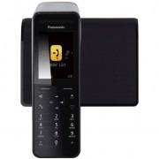 Panasonic Kx-Prw120 Colore Nero Cordless Dect