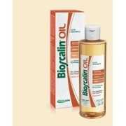 > Bioscalin Oil Sh Nutr 200ml