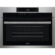 AEG KME761000M Ovens - Roestvrijstaal