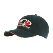 Headwear Professional 6 Panel HBC Double S/Wch Cap 4212