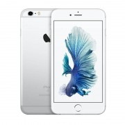 Apple iPhone 6S Plus desbloqueado da Apple 128GB / Silver / Recondicionado (Recondicionado)