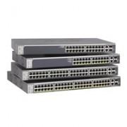 Суич Netgear S3300-28X 24 x 10/100/1000 Stackable Smart Switch GS728TX-100NES