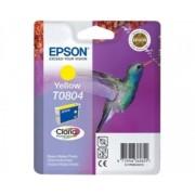 EPSON T0804 žuti kertridž