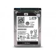 """WD 1TB 2.5"""" SATA III 16MB 7.200 WD10JPLX Black"""