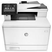 MFP Laser Color A4 HP M477fnw, štampač/skener/kopir/fax