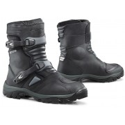 Forma Boots Adventure Low Black 46