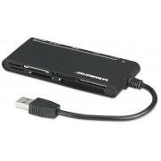 Lettore/Scrittore di memorie 62 in 1 esterno USB 3.0
