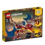 31102 Огнен дракон