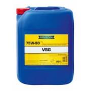 Ulei Transmisie RAVENOL VSG 75W-90 GL4 / GL5 20L
