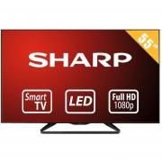 """55"""" LED WIFI SMART SHARP LC55LE541U"""