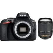 Nikon D5600 + 18-140mm AF-S DX ED VR Noir