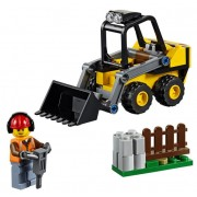 LEGO City Great Vehicles 60219 Građevinski radnik