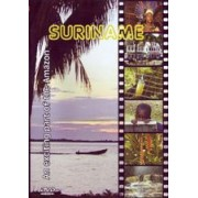Opruiming - Landen dvd Suriname - An exciting part of the Amazon | Artshots