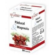Paducel & magneziu 30cps FARMACLASS