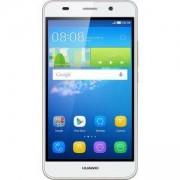 Смартфон Huawei Y6 2017 DUAL SIM, MYA-L41, 5 HD 1280 x 720, Quad-core 1.4 GHz Cortex-A53, 2GB RAM, 16GB, 4G, LTE, Camera 13MP/5MP, 6901443171446