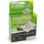 Insective Zilvervisjesval S-Trap 5st