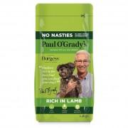 Paul O Grady Paul O'Grady's No Nasties Dog Food Rich in Lamb 2.5kg