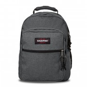 Eastpak Egghead - Black Denim - Sacs à dos Ordinateur Portable