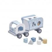 Kids Concept, Klosslastbil blå