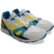 Puma Trinomic XT 2 PLUS Sneakers For Men(White)