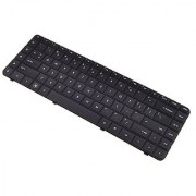 Neewer Black Replacement Keyboard with Ribbon Cable for HP CQ62 G62 G56 CQ56