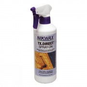 Spray impermeabilizant Direct Spray On Nikwax 500 ml
