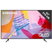Samsung Tv-led-plus-52-pouces SAMSUNG - QLED 2020 - QE85Q60T - UHD/4K - Smart TV - Assistants vocaux