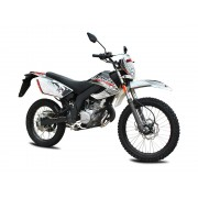 Moto ENDURO 50 DIRTY RIDER - MASAI