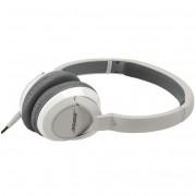 Bose On-Ear 2i Headphone - слушалки с микрофон и управление на звука за iPhone (бял)