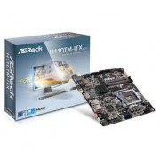 ASRock H110TM-ITX R2.0 - 17,6 zł miesięcznie