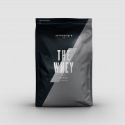 Myprotein THE Whey™ - 100 Servings - 3kg - Salted Caramel