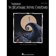 Various Tim Burton's The nightmare before Christmas: P/V/G