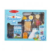 Melissa and Doug Set de joaca Smoothies Blender