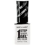 Wet n Wild 1 Step Wonder Gel Nail Color 7 ml No. 011
